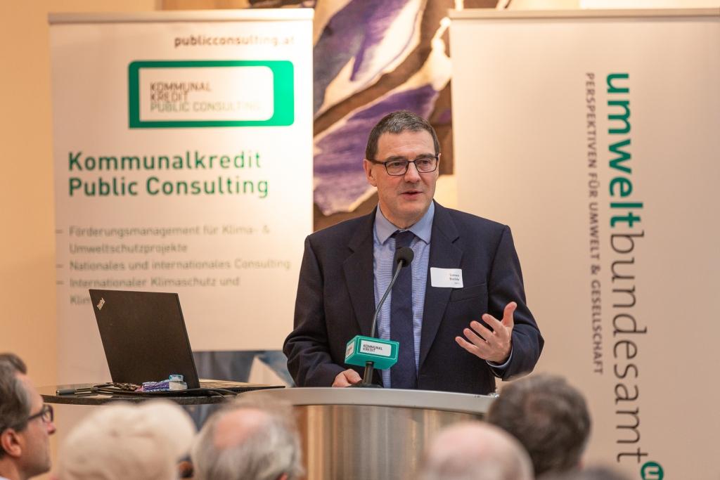 envietech 2019 - Bild: KPC/Somer